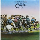 Canterbury Tales (The Best Of Caravan) [Hi-Res CD (MQA x UHQCD)] (First Press Limited Edition) (Japan Version)