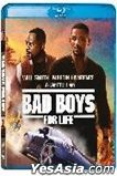Bad Boys for Life (2020) (Blu-ray) (Hong Kong Version)