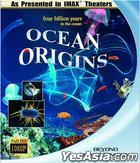 Ocean Origins (Blu-ray) (Hong Kong Version)