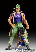 Statue Legend JoJo's Bizarre Adventure Part III Oingo & Boingo