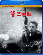 Sanshiro Sugata (1943) (Blu-ray) (Japan Version)
