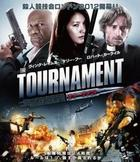 The Tournament (Blu-ray) (Japan Version)
