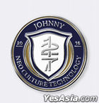 NCT 127 2021 Back to School Kit - Badge (Johnny)