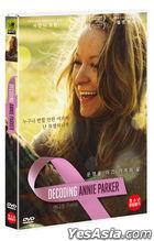 Decoding Annie Parker (DVD) (Korea Version)