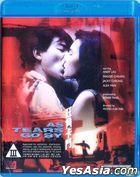 As Tears Go By (1988) (Blu-ray) (Hong Kong Version)
