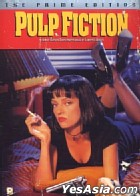 Pulp Fiction (DTS Version) (Hong Kong Version)