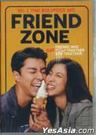 Friend Zone (2019) (DVD) (Thailand Version)