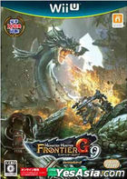 Monster Hunter Frontier G9 Premium Package (Wii U) (Japan Version)