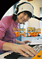 鄭智薰 Rain (Pi)'s 24 hours 'THE DAY' Premium DVD Box (DVD) (日本版)