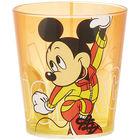 米奇老鼠 透明塑胶杯