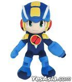 Rockman EXE : Plush Toy RP05 Rockman (S)