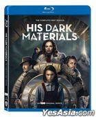 His Dark Materials (Blu-ray) (Ep. 1-8) (The Complete First Season) (Hong Kong Version)
