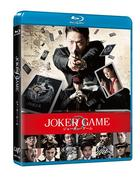 Joker Game (Blu-ray) (Normal Edition)(Japan Version)