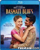 Basmati Blues (2017) (Blu-ray) (US Version)