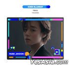 Park Ji Hoon - KCON:TACT Season 2 Official MD (Knee Blanket)