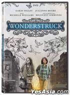 Wonderstruck (2017) (DVD) (Hong Kong Version)