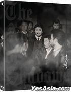 The Age of Shadows (Blu-ray) (Normal Edition) (Korea Version)