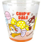 Chip & Dale Frost Glass