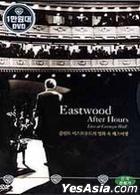 Eastwood After Hours (DVD) (Korea Version)