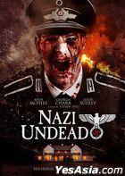 Nazi Undead (2018) (DVD) (US Version)