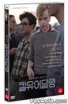 Kill Your Darlings (DVD) (Korea Version)