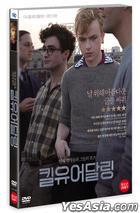 Kill Your Darlings (DVD) (Korea Version)
