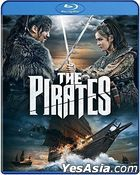 The Pirates (2014) (Blu-ray) (US Version)
