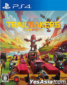 Trailmakers (Japan Version)