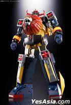 Soul of Chogokin : GX-59R Mirai Robo Daltanious