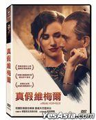A Real Vermeer (2016) (DVD) (Taiwan Version)