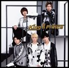 King & Prince (ALBUM+ POSTER) (Normal Edition) (Japan Version)