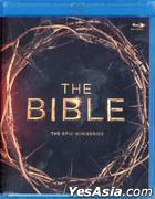 The Bible: The Epic Miniseries (2013) (Blu-ray) (US Version)