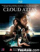 Cloud Atlas (2012) (Blu-ray) (Hong Kong Version)