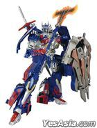 Transformer : TLK-15 Caliber Optimus Prime Limited Edition