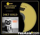 My LIVE Stories (24kt Gold CD)