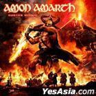 Amon Amarth - Surtur Rising (CD+DVD) (Korea Version)