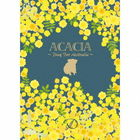 ACACIA - Pray For Australia - (First Press Limited Edition) (Japan Version)