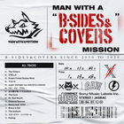 MAN WITH A 'B-SIDES & COVERS' MISSION (Japan Version)