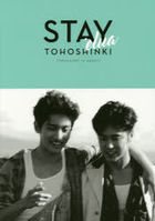 TOHOSHINKI Photo Album - STAY'elua - TOHOSHINKI IN HAWAII
