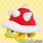 Super Mario ALL STAR COLLECTION : Plush Toy SUPERMARIO AC29 Spiny S