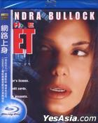 The Net (1995) (Blu-ray) (Taiwan Version)