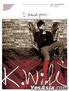 K.Will Mini Album Vol. 3 - I need You