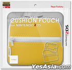 2DS Cushion Pouch (黄色) (日本版)