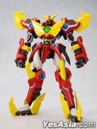 Super Robot Wars Original Generation : Compatible Kaiser