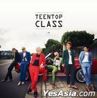 Teen Top Mini Album Vol. 4 - Teen Top Class