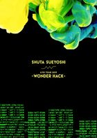 Shuta Sueyoshi LIVE TOUR 2019 -WONDER HACK- [BLU-RAY] (Japan Version)