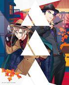 TV Anime A3! Vol.5 (DVD) (Japan Version)