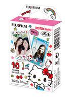 Fujifilm Mini 即影即有相紙 (Hello Kitty 2) (10張)