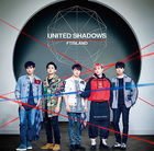 UNITED SHADOWS (Normal Edition) (Japan Version)