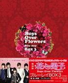 Boys Over Flowers (Korean TV Drama) (Blu-ray) (Box 3) (Japan Version)